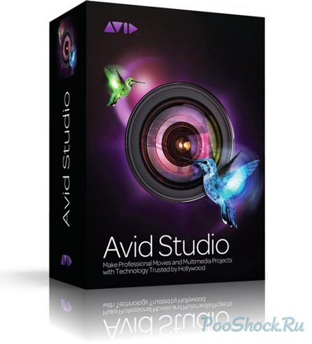 Avid Studio v.1.0.0.2804 FULL [MultilingualRUS]