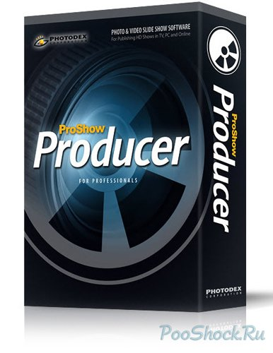 Photodex ProShow Producer 4.51.3003 RUS +Styles +Transitions
