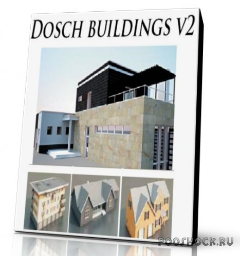 Dosch 3D - Buildings V2