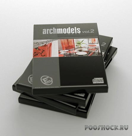 Evermotion 3D models - ArchModels-02
