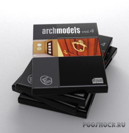 Evermotion 3D models - ArchModels-04