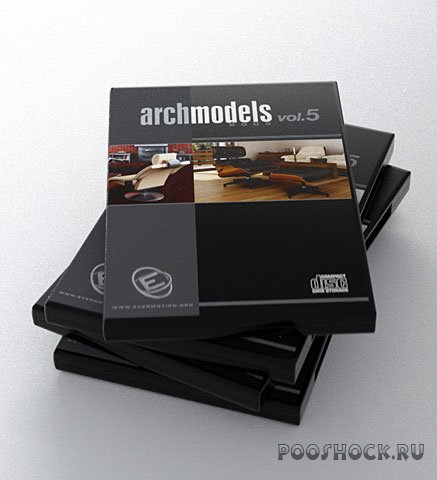 Evermotion 3D models - ArchModels-05