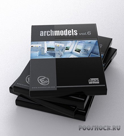 Evermotion 3D models - ArchModels-06