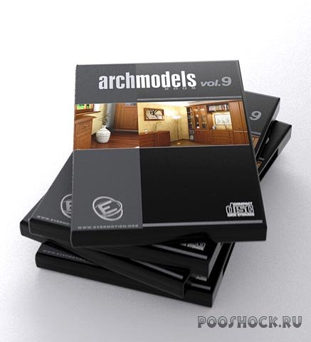 Evermotion 3D models - ArchModels-09