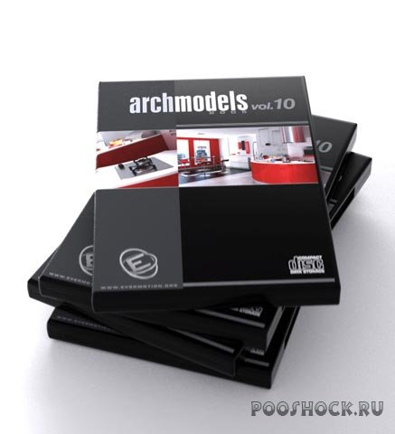 Evermotion 3D models - ArchModels-10