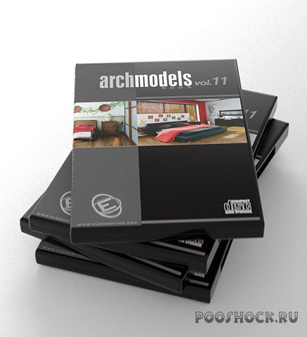 Evermotion 3D models - ArchModels-11