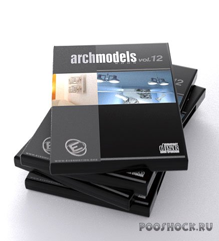Evermotion 3D models - ArchModels-12