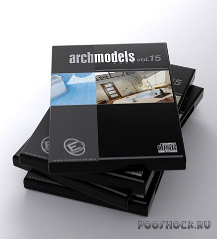 Evermotion 3D models - ArchModels-15