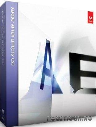 Adobe After Effects CS5 v10.0 x64