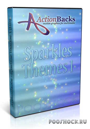 ActionBacks - Sparkles Themes 1 [HD]