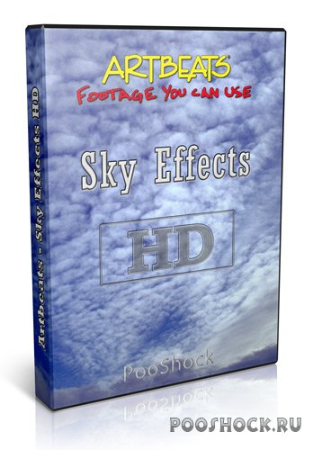 Artbeats - Sky Effects HD