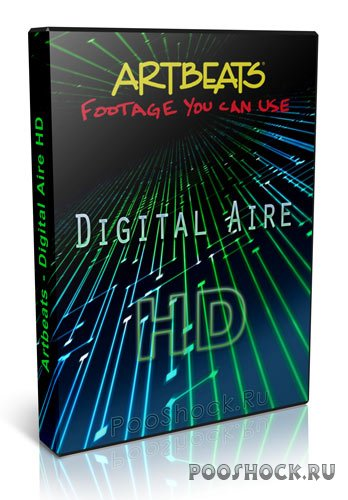 Artbeats - Digital Aire HD