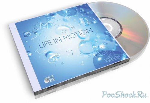 West One Music - WOM 124 Life in Motion