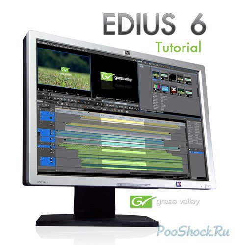 EDIUS 6 Tutorial: Feature Showcase & Basic Introduction
