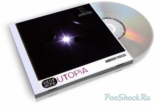 West One Music - WOM 15 Utopia