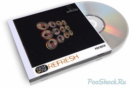 West One Music - WOM 14 Refresh