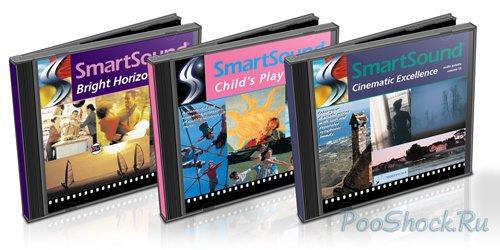 SmartSound - Audio Palette. Pack-2