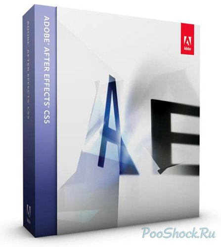 Adobe After Effects CS5.5 (x64)