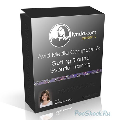 "Avid Media Composer 5: ""Getting Started"", ""Essential Training"""