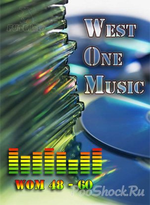 West One Music - WOM (Диски: 149-160)