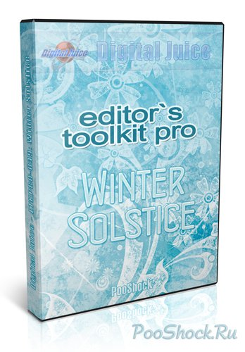 Digital Juice - ETKPRO-049: Winter Solstice