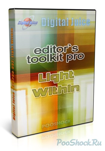 Digital Juice - ETKPRO-092: Light Within