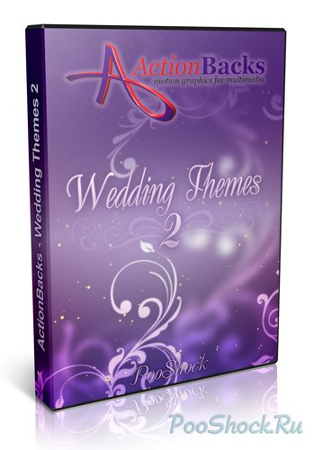 ActionBacks - Wedding Themes 2 (HD)