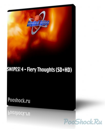 Swipes! 4 - Fiery thoughts (HD+SD)