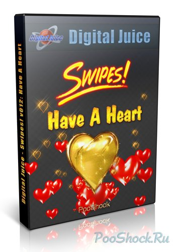 Digital Juice - Swipes! v012: Have A Heart