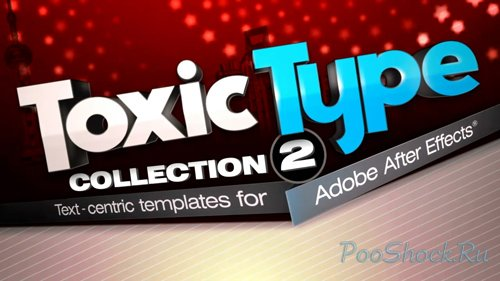 Digitаl Juicе - Toxic Type Collection 2 (AE)