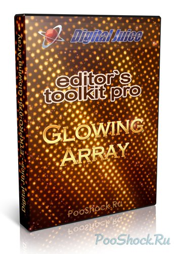 Digital Juice - ETKPRO-078: Glowing Array