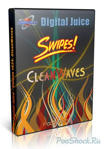 Digital Juice - Swipes v024: CleanWaves