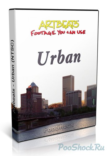 Artbeats - Urban (NTSC)