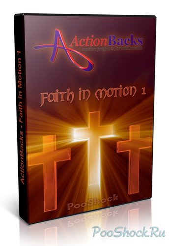 ActionBacks - Faith in Motion 1
