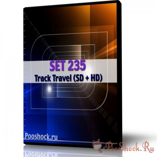 Editor's Toolkit set 235: Track Travel (SD+HD)