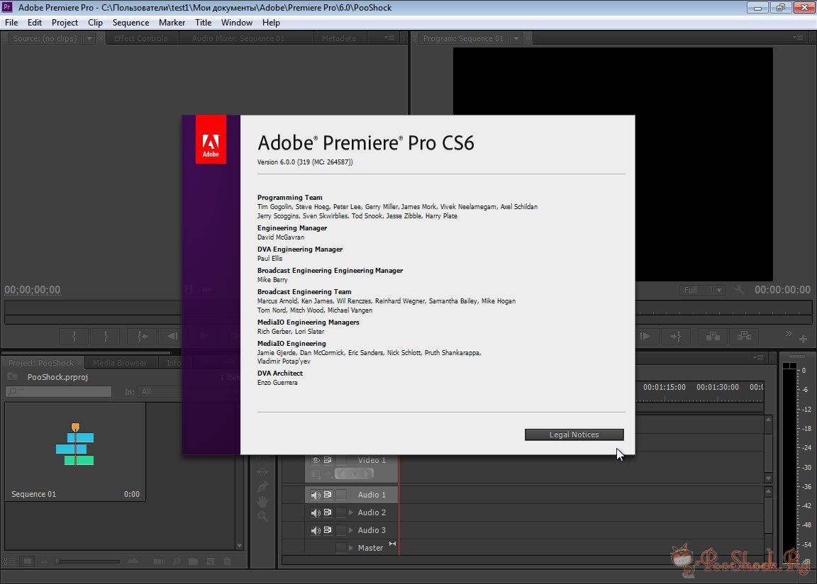adobe premiere cs6 crackeado 64 bits