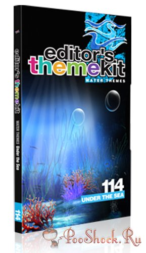 Digital Juice - Editor's Themekit 114: Under The Sea