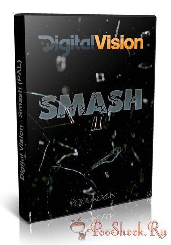Digital Vision - Smash (PAL)