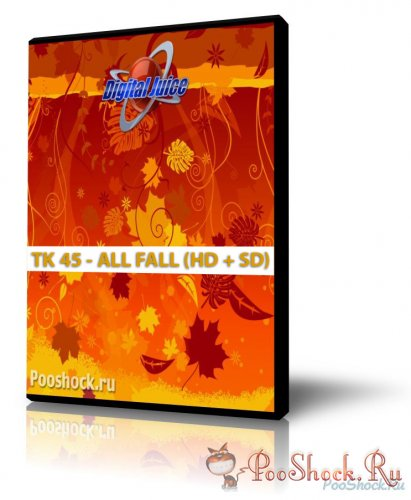 Digital Juice theme set 45 - All Fall (SD+HD)