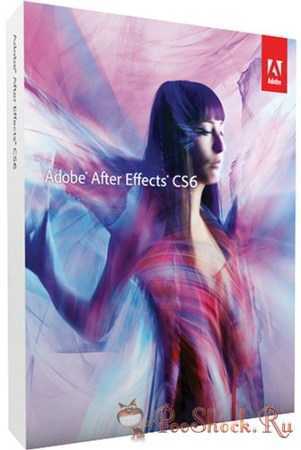 Adobe After Effects CS6 (v.11.0.2.12) 64-bit