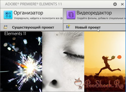 Adobe® Premiere® Elements 11 Multilingual (x86-x64)