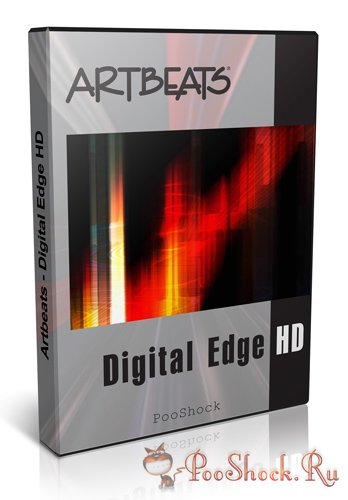 Artbeats - Digital Edge HD