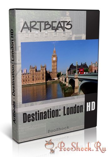 Artbeats - Destination: London HD