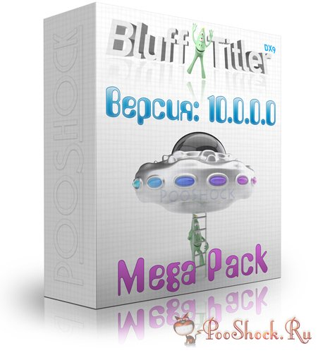 BluffTitler DX9 iTV 10.0.0.0 MegaPack