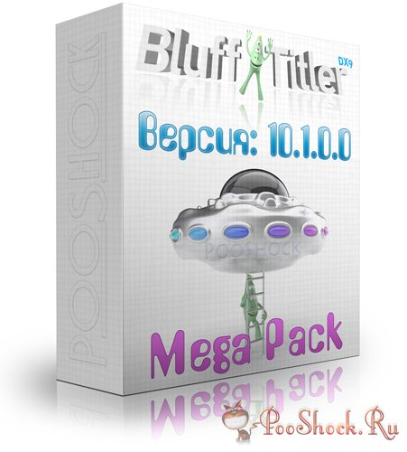 BluffTitler DX9 iTV 10.1.0.0 MegaPack