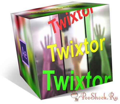 Twixtor Pro 5.14 for After Effects & Premiere