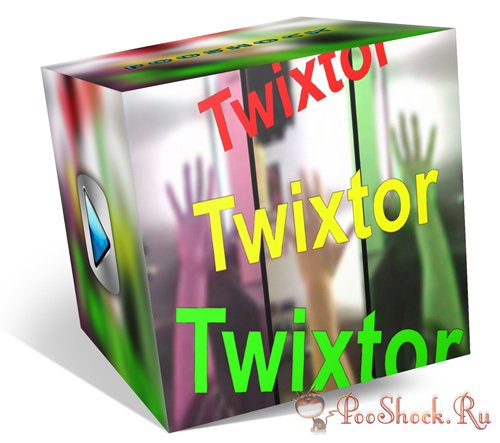 Twixtor OFX 5.22 RePack (for Sony Vegas)