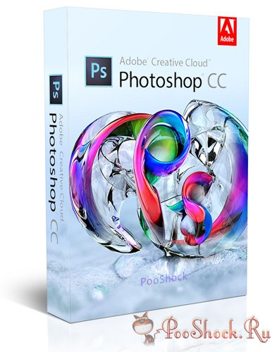 Adobe Photoshop CC (v.14.0) Final