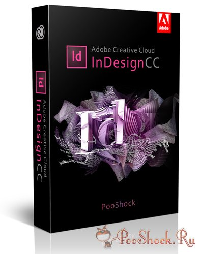 Adobe InDesign CC (9.1)