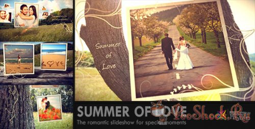 VideoHive - Summer of Love (AE Project)
